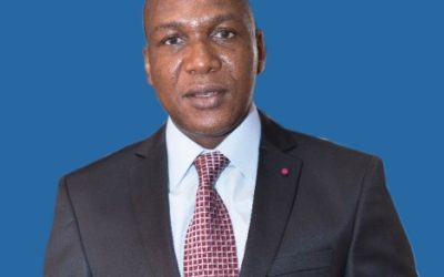 Le Dr Manaouda Malachie fait le point sur les dons reçus dans le cadre de la lutte contre la Covid-19
