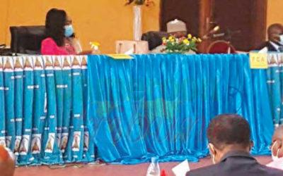 L'Université de Ngaoundéré débloque plus d'un milliard de F.Cfa pour lutter contre la Covid-19