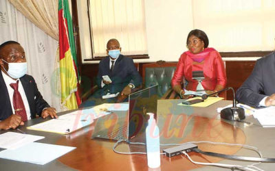 Funding Fight Against COVID-19 : Rectors, Vice Chancellors Agree On Sharing Formula